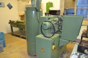 Rectifieuse de cylindres Peter WOLTERS . . WOLTERS  d'Occasion - Machines Textiles de Seconde Main  -