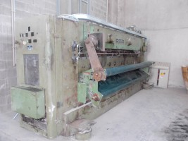DILO OR35 Needling machine  OR  DILO 1977  Used - Second Hand Textile Machinery