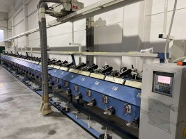 FADIS SINCROTEX Cone to cone winder  .  FADIS 2001  Used - Second Hand Textile Machinery