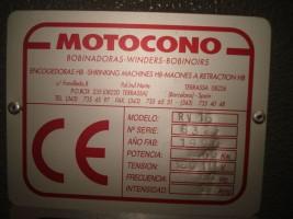 Cone to cone winder MOTOCONO . .  MOTOCONO 1996  Used - Second Hand Textile Machinery