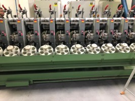 Automatic winders 238 SCHLAFHORST 238  SCHLAFHORST 1996  Used - Second Hand Textile Machinery