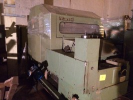 Cotton cards CX300 MARZOLI CX300  MARZOLI 1992  Used - Second Hand Textile Machinery