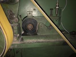 Carde coton TRUTZSCHLER DK 740 DK 740 TRUTZSCHLER 1990/1991/1992/1993 d'Occasion - Machines Textiles de Seconde Main  -