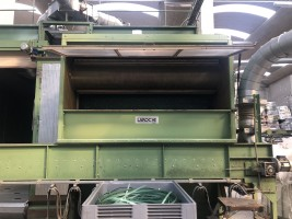 mixing chamber LAROCHE . .  LAROCHE 1998  Used - Second Hand Textile Machinery