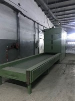 TRUTZSCHLER  Hopper-feeder  Hopper-feeder  TRUTZSCHLER 1995  Used - Second Hand Textile Machinery