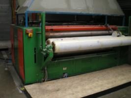 Calandre LEMAIRE ? LEMAIRE 1996 d'Occasion - Machines Textiles de Seconde Main  -