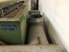 Condensor HDB . .  HDB 1984  Used - Second Hand Textile Machinery