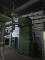 Cotton opener TRUTZSCHLER TFV-1-1200 TVF-1  TRUTZSCHLER 1995  Used - Second Hand Textile Machinery