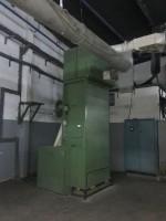 Cotton opener TRUTZSCHLER TFV-1-1200 TVF-1  TRUTZSCHLER 1995  Used - Second Hand Textile Machinery