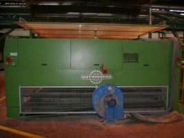 cross lapper AUTOMATEX . .  AUTOMATEX 2000  Used - Second Hand Textile Machinery