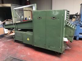 Cutting machine PIERRET CT60 CT60  PIERRET   Used - Second Hand Textile Machinery