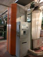 Foreign Fiber Detection JOSSI . .  JOSSI 2005  Used - Second Hand Textile Machinery