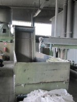 tearing line GAMBA . .  GAMBA 1988/90  Used - Second Hand Textile Machinery