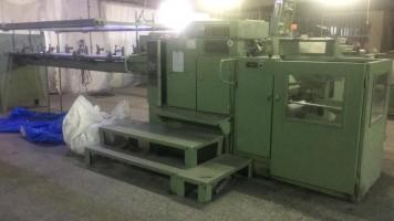 Gills NSC GC15-R GC15 NSC 1997 d'Occasion - Machines Textiles de Seconde Main  -