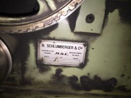 Gills mélangeur NSC GC13 GC13 NSC 1989 d'Occasion - Machines Textiles de Seconde Main  -