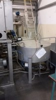 LUFT ROTO PLUS High temperature  overflow THIES . .  THIES 2003  Used - Second Hand Textile Machinery
