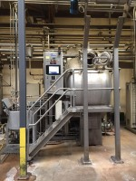 overflow haute temperature THIES . . THIES 2000/2001 d'Occasion - Machines Textiles de Seconde Main  -