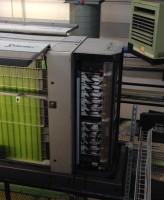 Mécanique STAUBLI UNIVAL pour CARBON JACQUARD STAUBLI UNIVAL 100 STAUBLI 2003 d'Occasion - Machines Textiles de Seconde Main  -