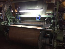 DORNIER HTV Jacquard weaving looms   HTV  DORNIER 1999  Used - Second Hand Textile Machinery