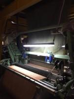 DORNIER HTV Jacquard weaving looms   HTV  DORNIER 1999  Used - Second Hand Textile Machinery