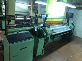 DORNIER HTV Jacquard weaving looms  HTV  DORNIER 1990  Used - Second Hand Textile Machinery