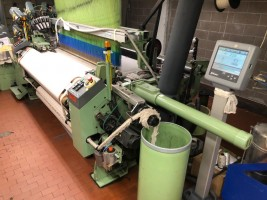 DORNIER PTS Jacquard weaving looms PTS  DORNIER 2005  Used - Second Hand Textile Machinery