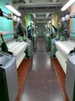 Metier à tisser Jacquard DORNIER PTS PTS DORNIER 2014 d'Occasion - Machines Textiles de Seconde Main  -