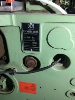 Metier à tisser Jacquard DORNIER PTV PTV DORNIER 2006 d'Occasion - Machines Textiles de Seconde Main  -