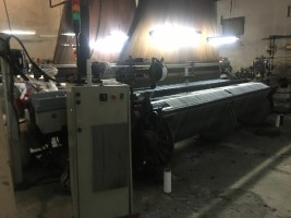 PICANOL GAMMA 8-J Jacquard weaving looms  GAMMA  PICANOL 2000  Used - Second Hand Textile Machinery