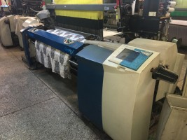 PICANOL GAMMAX Jacquard weaving looms  GAMMAX  PICANOL 2003/2004  Used - Second Hand Textile Machinery