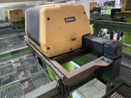 PICANOL GAMMAX-8J Jacquard weaving looms  GAMMAX  PICANOL 2003  Used - Second Hand Textile Machinery