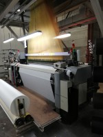 PICANOL OMNI PLUS Jacquard weaving looms  OMNI PLUS  PICANOL 2000  Used - Second Hand Textile Machinery