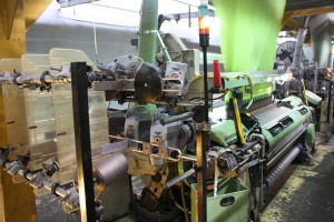 SOMET ALPHA Jacquard weaving looms  ALPHA  SOMET 2005  Used - Second Hand Textile Machinery