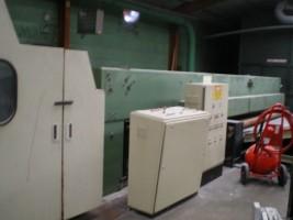 LIGNE DE NON TISSE NR 3 Non tissé   d'Occasion - Machines Textiles de Seconde Main  -