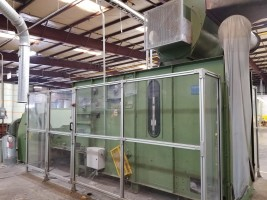Non Woven Line Non woven     Used - Second Hand Textile Machinery
