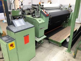 Air Jet Dornier looms Weaving     Used - Second Hand Textile Machinery