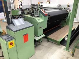 Métiers Jet dair Dornier Tissage   d'Occasion - Machines Textiles de Seconde Main  -