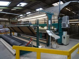 \3 tufting machine for carpet Tufting     Used - Second Hand Textile Machinery