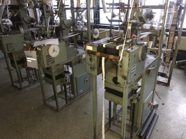 MULLER ND , NB , NF, NC Weaving     Used - Second Hand Textile Machinery