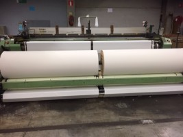 Projectile looms P7100 SULZER P7100  SULZER 1989  Used - Second Hand Textile Machinery