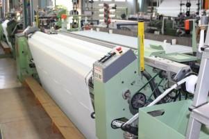 Metier à tisser DORNIER EASY LENO AWSL AWS DORNIER 2004 d'Occasion - Machines Textiles de Seconde Main  -