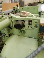 Rapier looms HTV 8/SD DORNIER HTV  DORNIER 1995  Used - Second Hand Textile Machinery