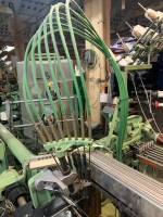 Rapier looms HTV DORNIER HTV  DORNIER 1991 / 92  Used - Second Hand Textile Machinery