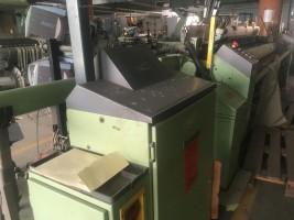 Metier a tisser lances DORNIER PTV PTV DORNIER  d'Occasion - Machines Textiles de Seconde Main  -
