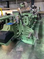 Rapier looms DORNIER PTV 8/S PTV  DORNIER 2004  Used - Second Hand Textile Machinery