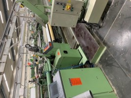 DORNIER PTS Rapier looms  PTS  DORNIER 2008  Used - Second Hand Textile Machinery