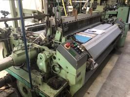 Rapier looms DORNIER HTVS HTVS  DORNIER 1995/96  Used - Second Hand Textile Machinery