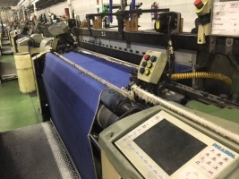 Rapier looms GAMMA PICANOL GAMMA  PICANOL 1999  Used - Second Hand Textile Machinery