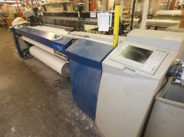 Rapier looms GAMMAX PICANOL GAMMAX  PICANOL 2003  Used - Second Hand Textile Machinery
