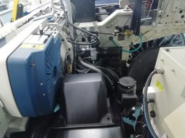 PICANOL OPTIMAX rapier looms OPTIMAX  PICANOL 2012/2013  Used - Second Hand Textile Machinery